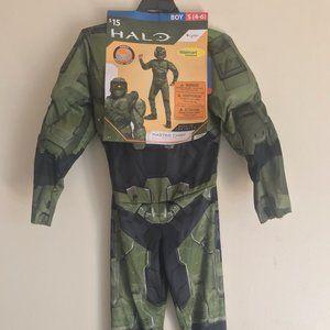 Kids Halo Costume